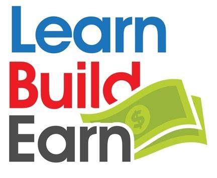 learn build earn