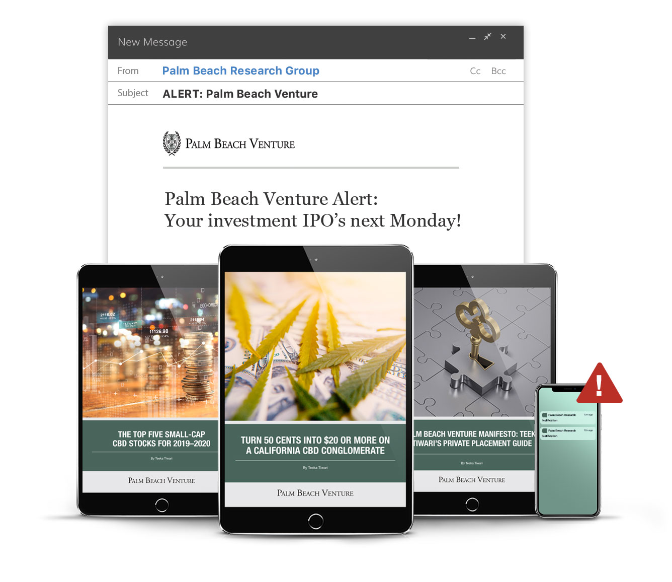 palm beach venture review