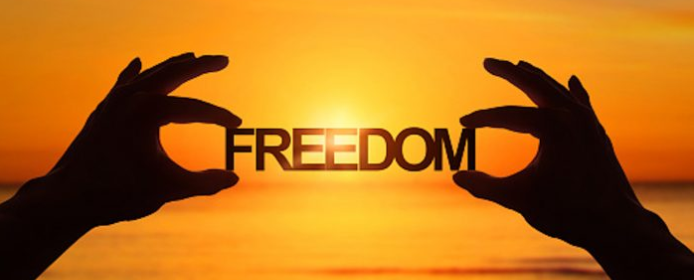 freedom shout outs