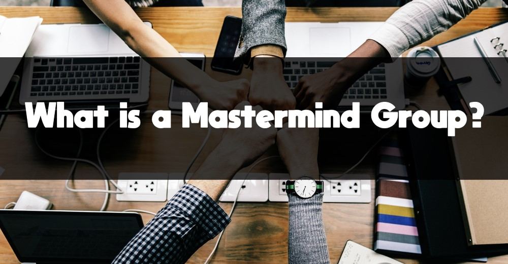 what is mastermind group