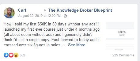 kbb course reviews