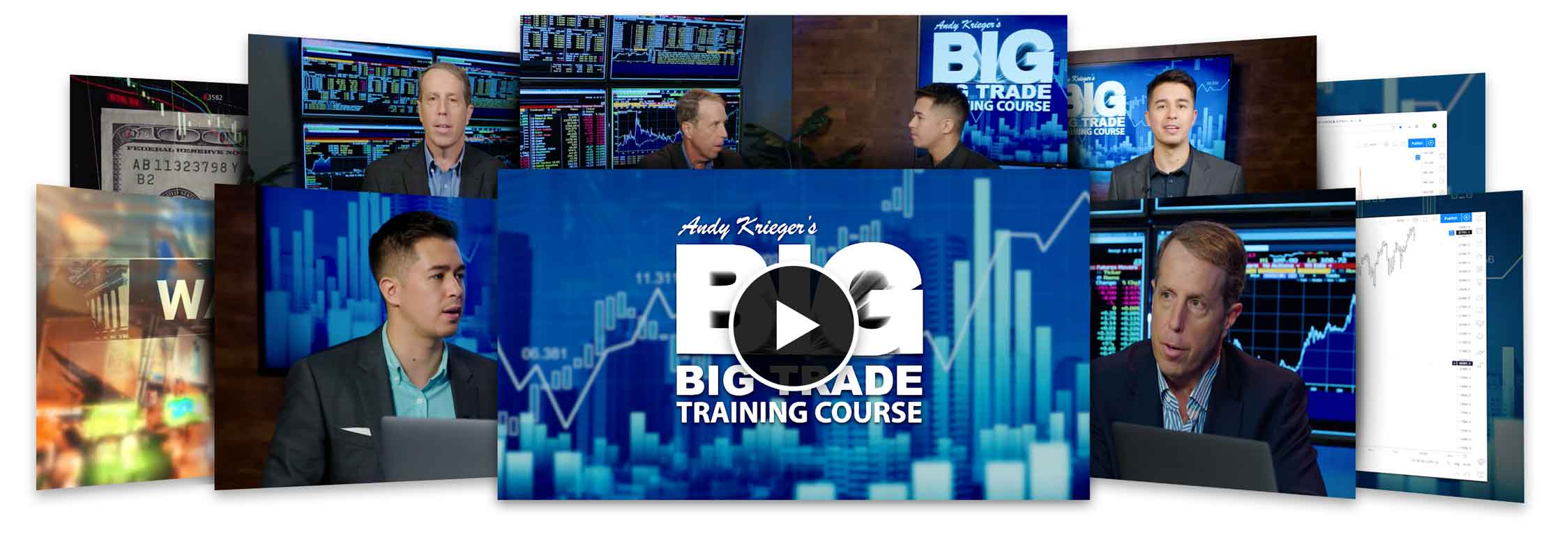 Andy Krieger's Trading Secrets