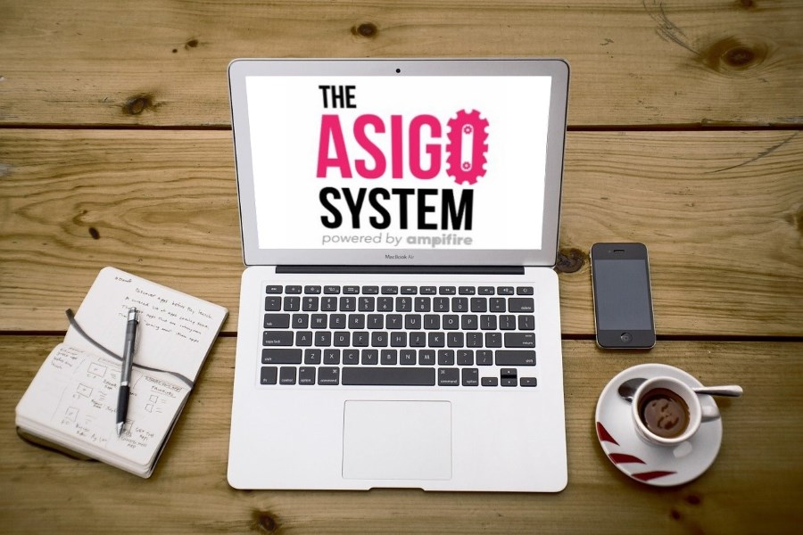 asigo system reviews