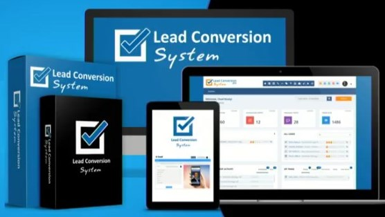 lead converstion system