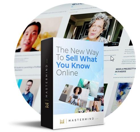 mastermind.com platform