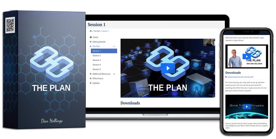 the plan dan hollings review